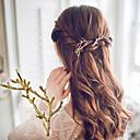 Alfileres Accesorios para el cabello Aleación Accesorios pelucas Para mujeres