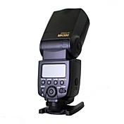 meike® mk 580 mk580 Speedlite correo flash TTL para Canon EOS 580EXII 5DII 5diii 7d 60d 650d 600d 550d 500d 450d 400d 1100d