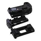 mb-d12 meike® agarre soporte de la batería alternativa para Nikon D800E D800 como EN-EL15