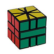 Cubo de rubik Shengshou Cubo velocidad suave 3*3*3 Velocidad Nivel profesional Cubos Mágicos