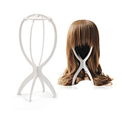peluca accesorios peluca blanca especial destacan 003