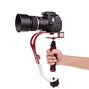ハンドグリップ ジンバル ハンドヘルドビデオカメラ安定装置 ために Gopro 5 Gopro 4 Gopro 3 Gopro 2 Gopro 3+ Gopro 1 Sport DV ユニバーサル