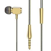 LPS V8 Auriculares (Earbuds)ForReproductor Media/Tablet / Teléfono MóvilWithHi-Fi