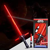 diablos rojos Darth Vader espada láser