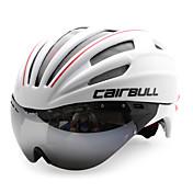 CAIRBULL Mujer Hombre Unisex Bicicleta Casco 28 Ventoleras Ciclismo Ciclismo de Montaña Ciclismo de Pista Ciclismo Recreacional Ciclismo