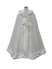 Přehoz Gothic Lolita Princeznovské Cosplay Lolita šaty Černá Bílá Módní Lolita Přehoz Pro