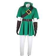 costum link-ul de lux cosplay