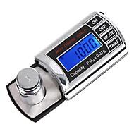Professional Mini Digital Pocket Scale Balança de precisão