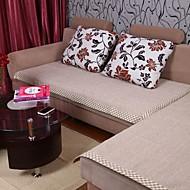 Elaine pamuk konoplje siva bordura kauč jastuk 333861