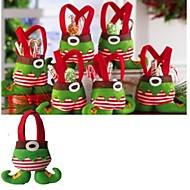 Christmas Elf конфеты подарочные пакеты