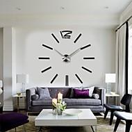 Horloge murale - Nouveauté - Moderne/Contemporain - en Acrylique