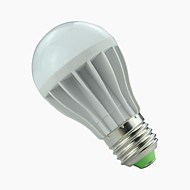 E26/E27 LED kulaté žárovky A50 15 SMD 2835 270 lm Teplá bílá Chladná bílá AC 12 V 1 ks