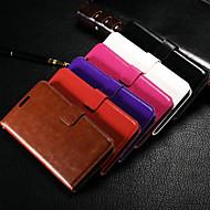 kiváló minőségű boríték bőr pénztárca tok Samsung galaxy j5 j3 J7 2016