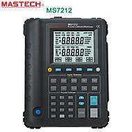 Mastech ms7212- multifunkciós folyamat kalibráló / korrekció feszültség és áram frekvencia hőmérséklet ellenállás