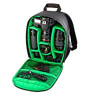 photography multi-functionaldigital dslr camera rugzak waterdichte foto camara zakken geval mochila voor fotograaf
