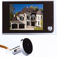 Sem Fio Fotografado 3.5 Mãos Livres 2.0 mega pixel camera resolution Interfone de Vídeo Um para Um