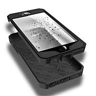 vízálló ütésálló dirtproof snowproof TPU + műanyag védőtok fedél Apple iPhone 6s 6 plus