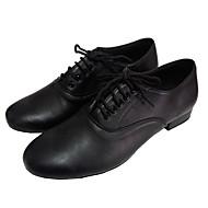 Vaskos sarkú - Bőr - Latin/Modern/Salsa/Standard cipő - Férfi