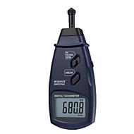 sampo sm2235a musta kierroslukumittari flash taajuuden instrumentti