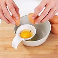 מפריד לבן חלמון ביצה מיני עם בעל סיליקון