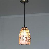 Závěsná světla ,  design Tiffany Ostatní vlastnost for Mini styl KovObývací pokoj Ložnice Jídelna Kuchyň studovna či kancelář dětský
