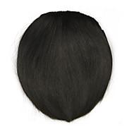 brun cheveux bouclés droite crépus tisse chignons 4005