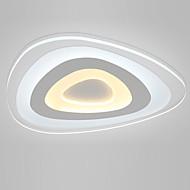 Unterputz ,  Zeitgenössisch Andere Eigenschaft for LED Metall Wohnzimmer Schlafzimmer Esszimmer Küche
