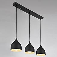 ペンダントライト ,  現代風 ペインティング 特徴 for デザイナー メタル リビングルーム ベッドルーム ダイニングルーム キッチン 研究室/オフィス