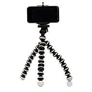 2-în-1 multi- funcție de trepied stil caracatiță pentru aparat de fotografiat digital / iPhone 4 / 4s / 5/5 sec / 5c / Samsung / htc