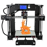 anet a6 fdm área de trabalho impressora 3D diy