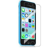 [2-pack] teräväpiirtosisällöstä selkeä näytön suojainten iPhone 5c
