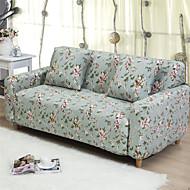 ruža multifunkcionalni all-inclusive puni kauč cover slip cover stretch tkanina elastična jednobojnu kauč slučaj