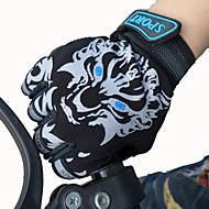 Luvas de esqui Sem Dedo Crianças Luvas Esportivas Ciclismo/Moto Luvas de Ciclismo Luvas de Esqui Verão