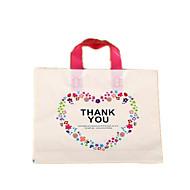 33 centímetros * 25 centímetros sacos de mão de espessura (cerca de 50bags por embalagem)