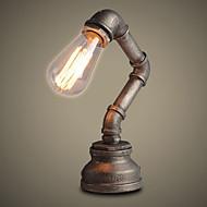 ecolight® Tischleuchten Industrie Loft retro Neuheit Schreibtischlampe / Studie / Nachtbar / Metall Malerei