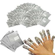 100 Nail Art Kits Nail Art Manikyyri Tool Kit meikki Kosmeettiset Nail Art DIY