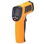GM320 infrapunalämpömittari kannettavat teollisuuden lämpömittari