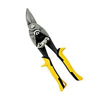 rewin de ferramentas à esquerda tesouras de aviação de ponta (wh-7410b)