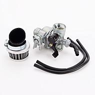 carb Honda ATV 3 rodas atc70 atc 70 carburador&filtro de ar
