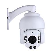 1.3 MP PTZ Na wolnym powietrzu with Filtr IR 32(Wodoodporny Dzień Noc Dual Stream Zdalny dostęp Filtr IR Wi-Fi Protected Setup Podłącz i