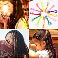 Hair Bands Hiusten Tarvikkeet Polyesteri Peruukit Tarvikkeet Naisille