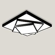 Uppoasennus ,  Moderni Traditionaalinen/klassinen Maalaus Ominaisuus for LED MetalliLiving Room Makuuhuone Työhuone/toimisto Lastenhuone