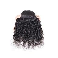 Peruwiański Remy włosy Kosmyki włosów ludzkich remy Naturalne fale Remy Human Hair tka