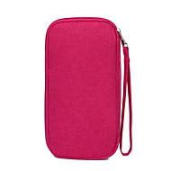 2-4 L Bolsa Impermeável Bolsa de Mão Organizador de Viagem Capas para Sapatos Carteiras Bolsa Celular Higiene Pessoal Bag WristletIoga