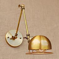 AC 110-130 AC 220-240 40 E26/E27 Moderni / suvremeni Zemlja Retro Galvanizirano svojstvo for Mini Style Uključuje li žarulju,Ambijentalno