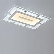 Unterputz ,  Zeitgenössisch Andere Eigenschaft for LED Dimmbar Acryl Wohnzimmer Schlafzimmer Studierzimmer/Büro Spielraum