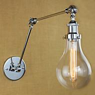 AC 220-240 AC 110-130 40 E26/E27 Rustikalni / seoski Zemlja Retro Galvanizirano svojstvo for Mini Style Uključuje li žarulju,Ambijentalno