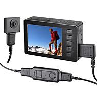 d-5000ii 1080p Full HD retshåndhævelse videooptager knap stil mini videokamera