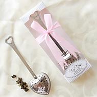 Outils de cuisine Bain & Savon Marque-page & ouvre-enveloppe Compacts Etiquette de bagage Usage bureau Parfums pour Fête du thé()Thème de