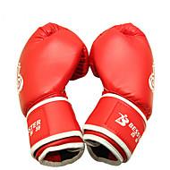 Boxhandschuhe für Boxen Freizeit Sport Kampfsport Fitness Vollfinger Wasserdicht Stoßfest Hochelastisch Schützend